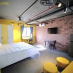 Coliving space in Da Nang