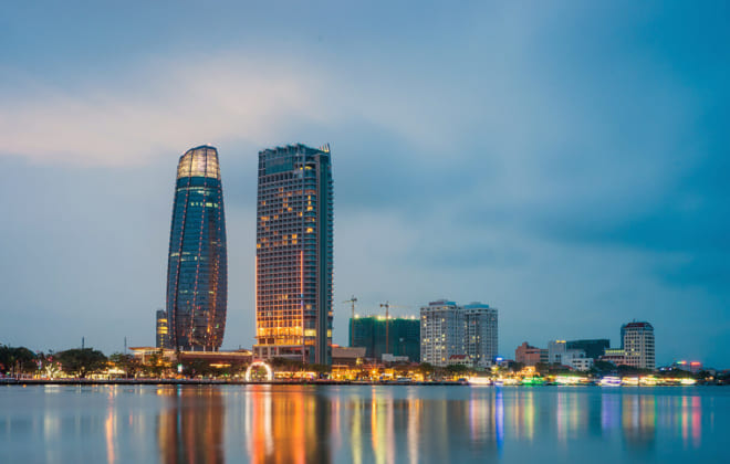 Top 4 Best Cities for Digital Nomads in Vietnam